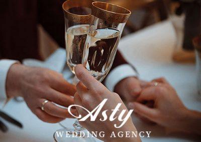 Asty Wedding
