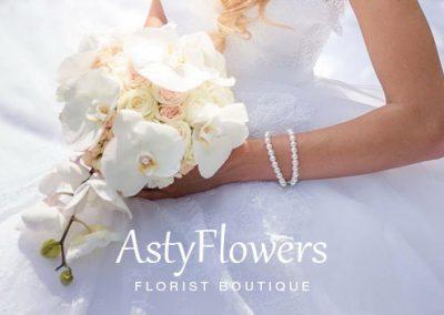 Asty Flowers