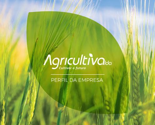 Agricultiva Web design Wordpress