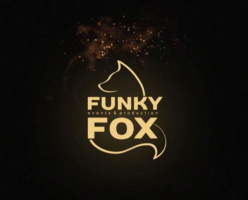 Funky Fox Web design Wordpress